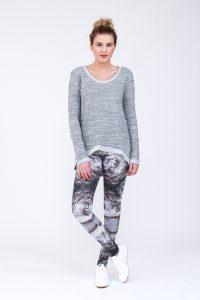 Leggings by Megan Nielsen